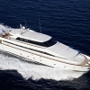 M/Y LET IT BE