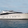 M/Y MARTINA, Falcon 100 Fly