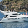 M/Y LIA ZETA, Fairline 46 Fly