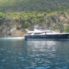 M/Y ATALANTI, Guy Couach 96 Fly