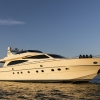 M/Y PARSIFAL, Canados 86 Fly