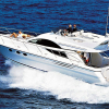 M/Y LIAZETA, Fairline 46 Fly
