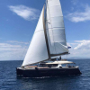 NEW HORIZONS 2, Fountaine Pajot 50